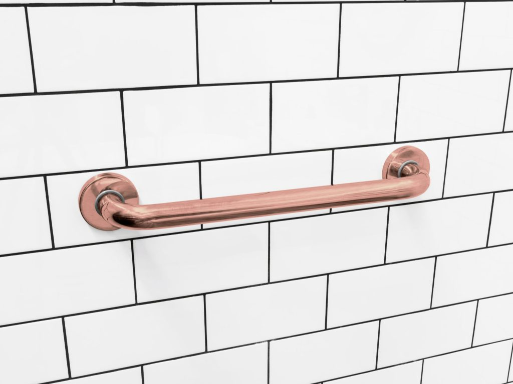 ADA Compliance Requirements For Grab Bars